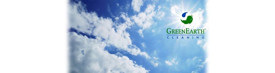 GreenEarth Cleaning | clouds