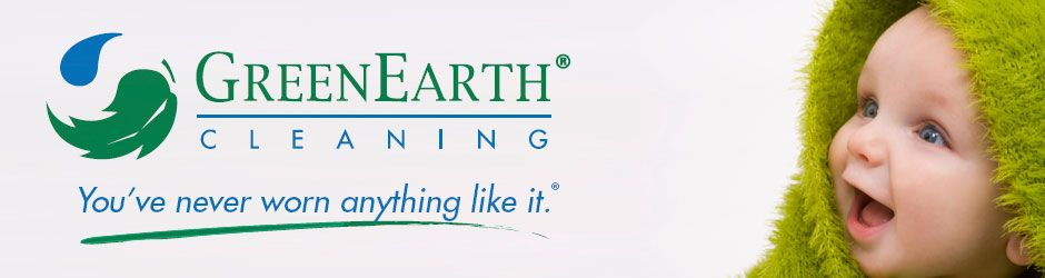 GreenEarth Cleaning | baby